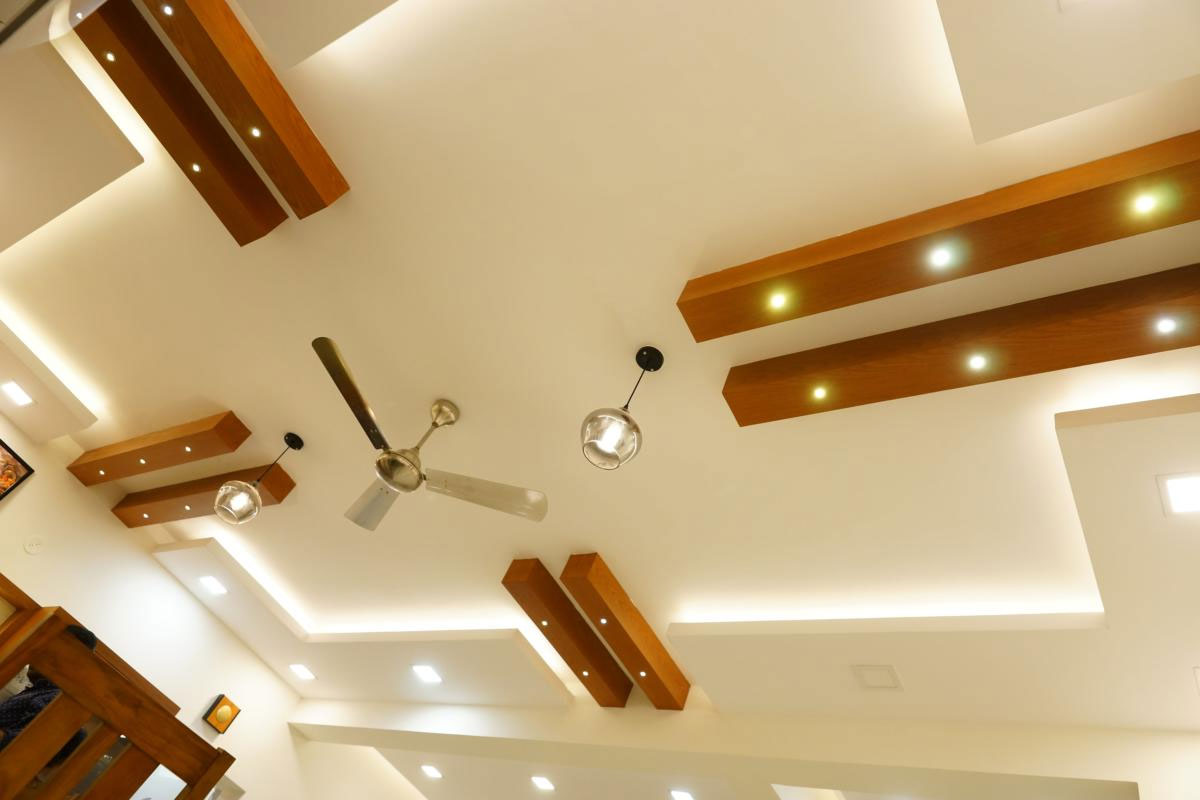 Fales Ceiling
