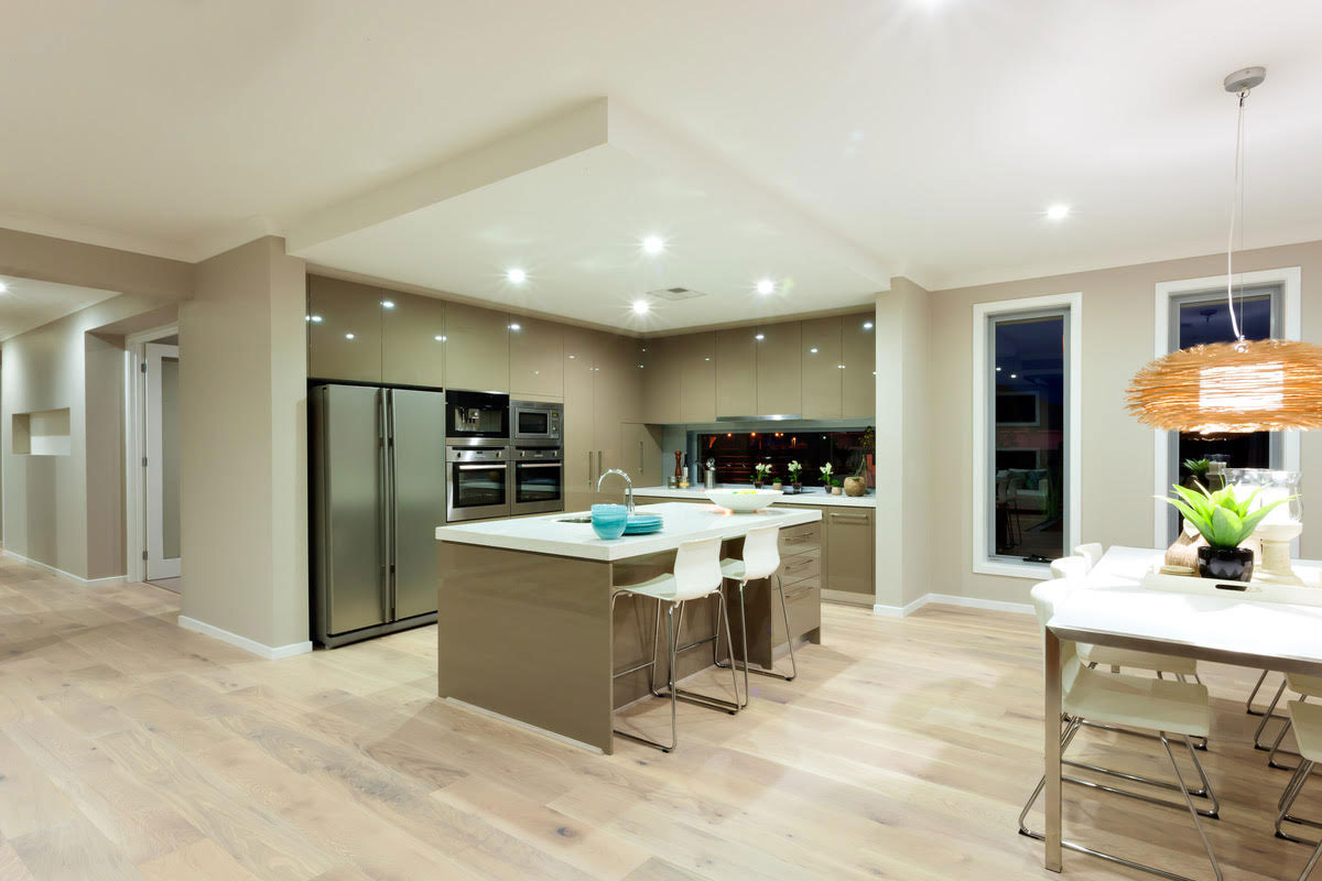 Suspended Ceiling Works